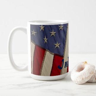 Taza de café indivisible