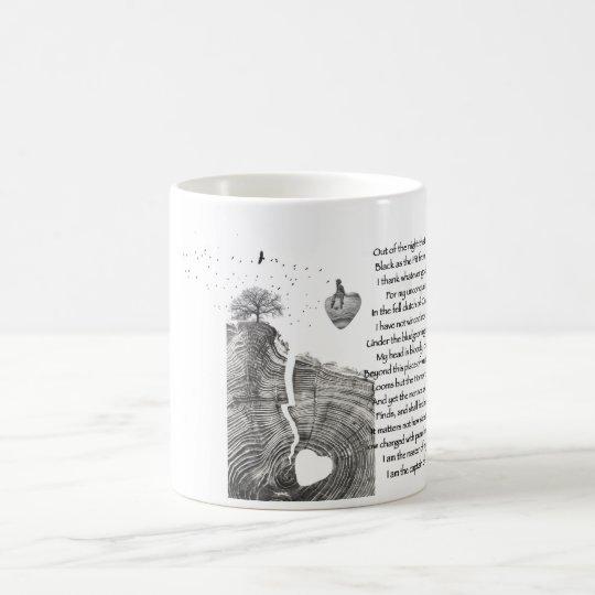 TAZA DE CAFÉ INVICTUS