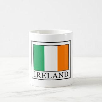 Taza De Café Irlanda