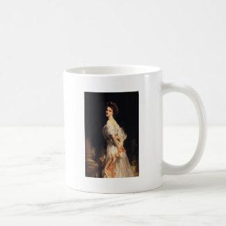 Taza De Café John Singer Sargent - Nancy Astor