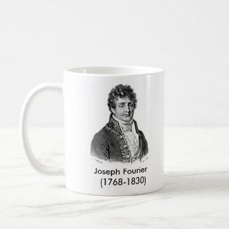 Taza De Café José Fourier (1768-1830)