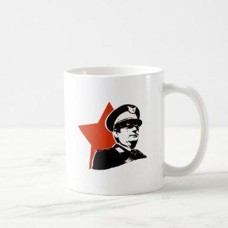 Taza De Café Josip Broz Tito Jugoslavija