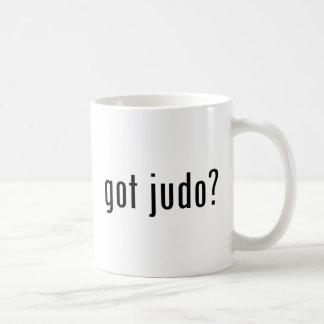 Taza De Café ¿judo conseguido?