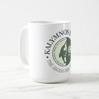 Taza De Café Kalymnos (el subir)