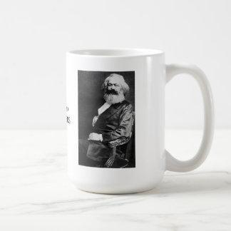 Taza De Café Karl Marx