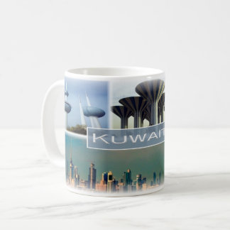 Taza De Café Kilovatio Kuwait -