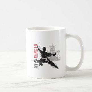 Taza De Café Kung Fu