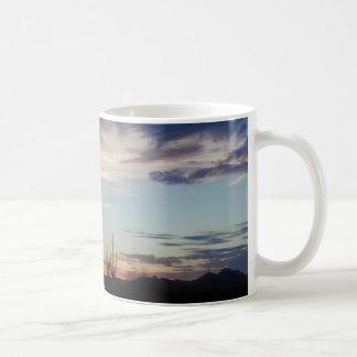 Taza De Café La belleza de Arizona