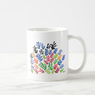 Taza De Café La Gerbe por Matisse
