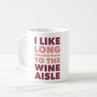 Taza De Café La isla del vino