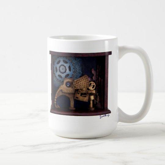 Taza De Café La Lunaphant
