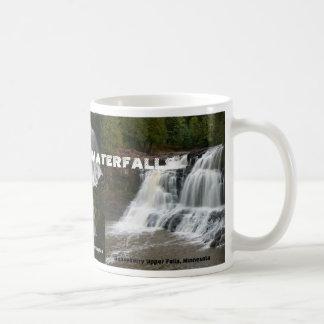 Taza De Café Las cascadas de América