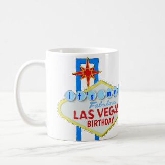 Taza De Café Las Vegas 30thBirthday