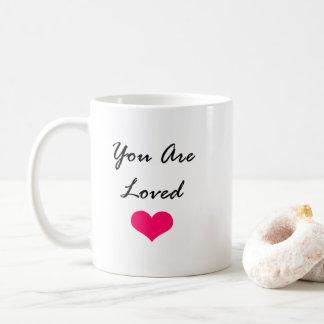 Taza De Café Le aman… Tan… ¿Puedo tener 50 dólares?
