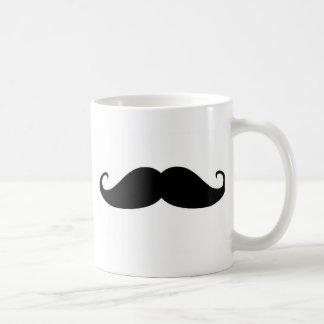 Taza De Café Le Mustache