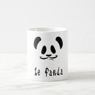 Taza De Café Le Panda