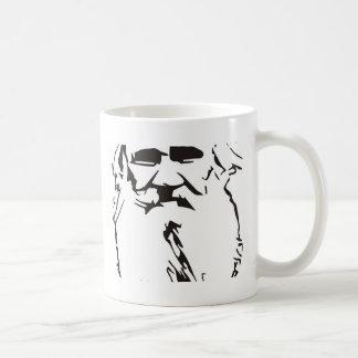 Taza De Café León Tolstói