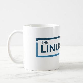 Taza De Café Linux Guru