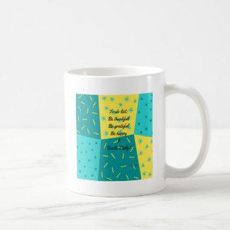 Taza De Café Lista de lío