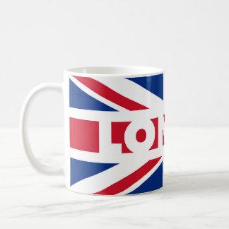 Taza De Café Londres