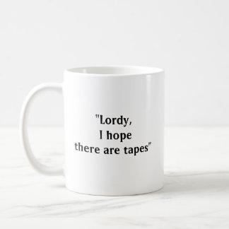 Taza De Café ¡Lordy!
