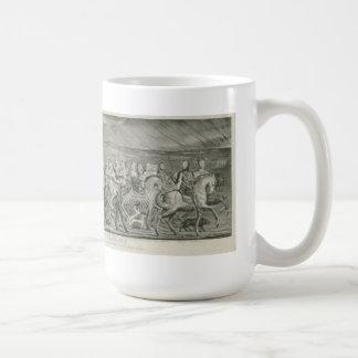 Taza De Café Los cuentos de Cantorbery