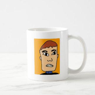 Taza De Café los hombres de la sorpresa