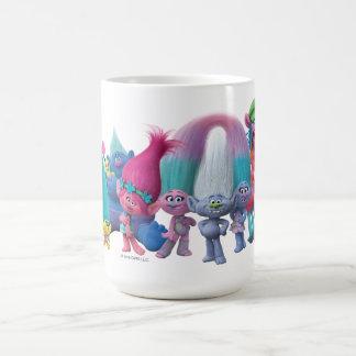 Taza De Café Los mejores amigos del duende de los duendes el  