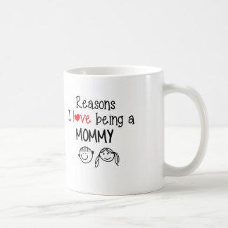Taza De Café Lovely mom