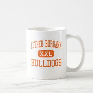 Taza De Café Luther Burbank - dogos - alta - San Antonio