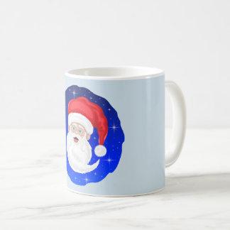 Taza De Café Mag de Papá Noel