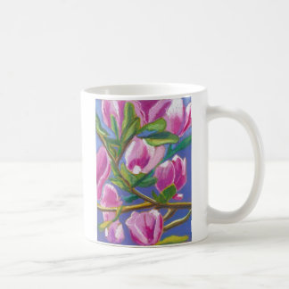 Taza De Café magnolia