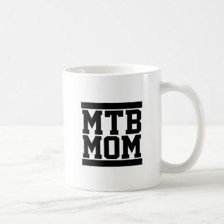 Taza De Café Mamá de MTB