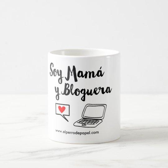 Taza De Café Mamás blogueras