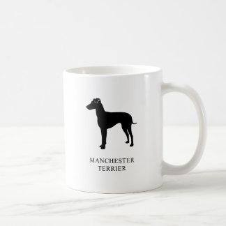 Taza De Café Manchester Terrier