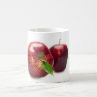 Taza De Café manzana