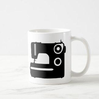 Taza De Café Máquina de coser