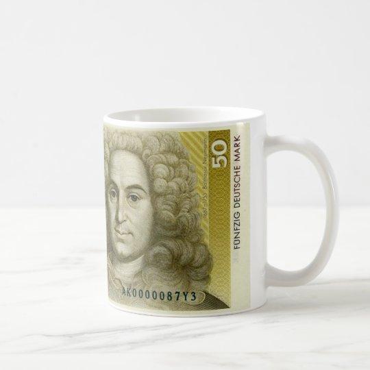 Taza De Café Marco alemán