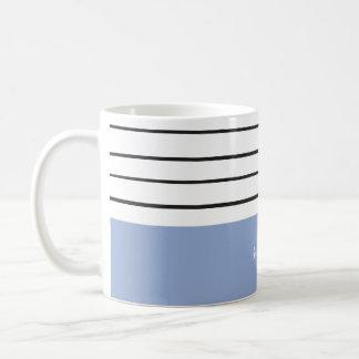 TAZA DE CAFÉ MARINERASBLUE