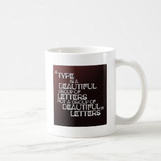 Taza De Café Matthew_Carter_quote