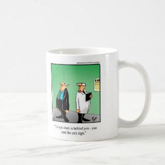 Taza De Café Médico/el doctor Humor Mug Gift