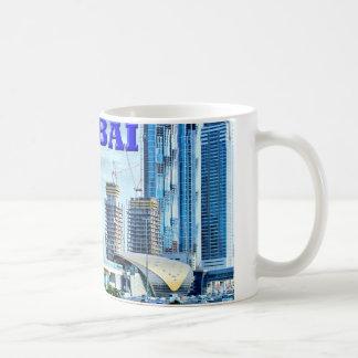 Taza De Café Metro de Dubai