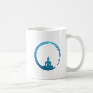 Taza De Café Mi zen de la mañana