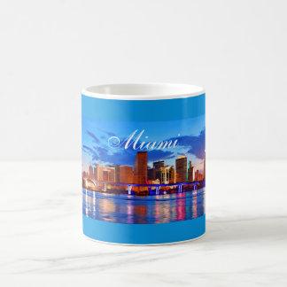 Taza De Café Miami