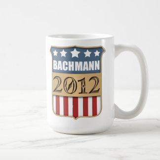 Taza De Café Micaela Bachmann 2012