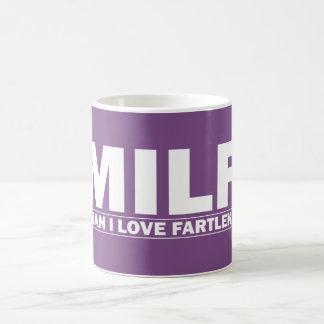 Taza De Café MILF (amor Fartleks del hombre I)