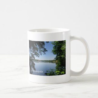 Taza De Café Minnesota hermoso