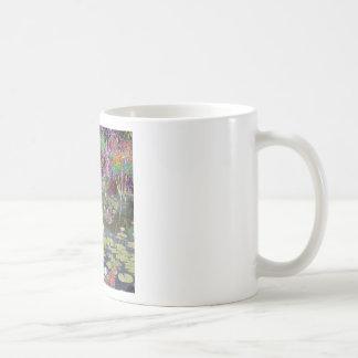 Taza De Café Mire esto y usted encontrará la paz