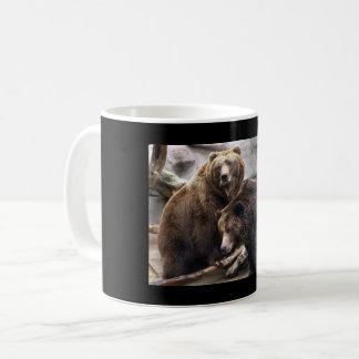 Taza De Café Mis osos