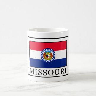 Taza De Café Missouri